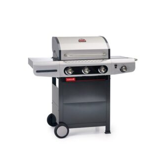Barbecook Gasolgrill Siesta 310