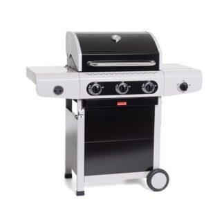 Barbecook Gasolgrill Siesta 310 Svart