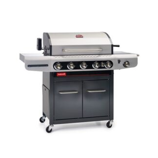 Barbecook Gasolgrill Siesta 612