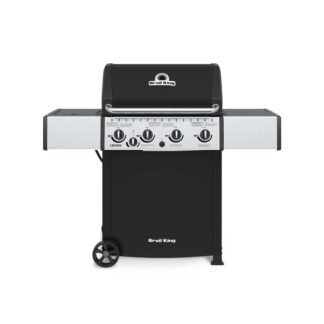 Broil King Crown Classic 430 Gasolgrill