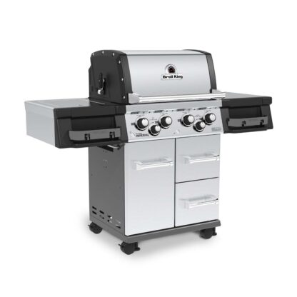 Broil King Imperial 490 Gasolgrill