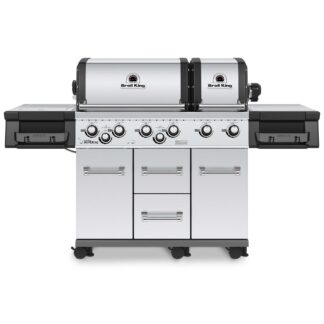 Broil King Imperial XLS SS Gasolgrill