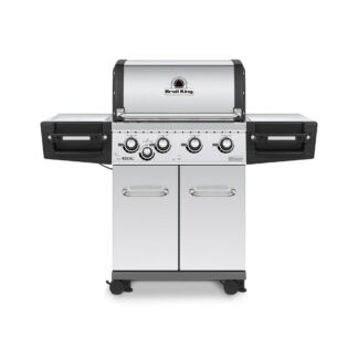 Broil King Regal S440 SS Gasolgrill