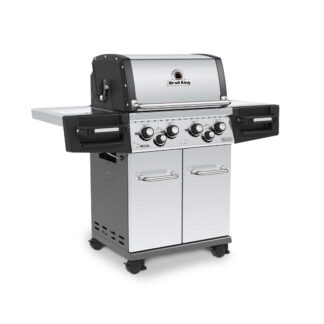 Broil King Regal S490 PRO Gasolgrill