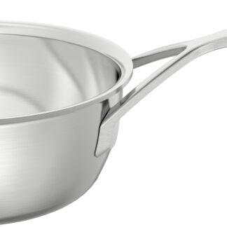 Demeyere Intense Sauteuse 1.5 L 18 cm Rostfritt stål