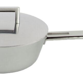 Demeyere John Pawson Sauteuse med lock 20 cm 2 L