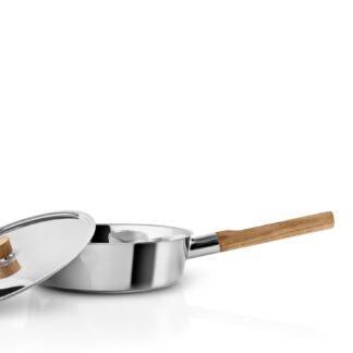 Eva Solo Nordic Kitchen Traktörpanna 24 cm Rostfritt Stål