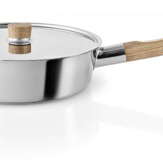 Eva Solo Traktörpanna 24 cm Nordic Kitchen Rostfritt stål