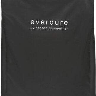 Everdure överdrag till Fusion
