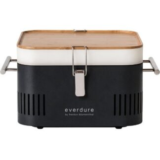 Everdure Cube Kolgrill Graphite