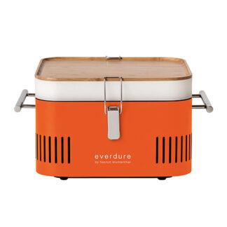 Everdure Kolgrill HBCUBEOSCAN Cube Orange