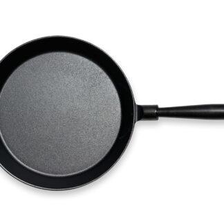 Gense Le Gourmet Stekpanna med Stålhandtag D: 28 cm Gjutjärn