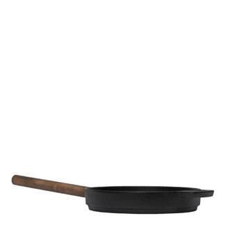 Gjutjärn Stekpanna 28 cm
