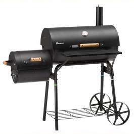 Kolgrill Tennessee 200 Grillchef