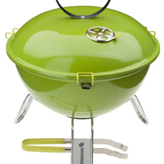 Landmann Piccolino Kolgrill Lime