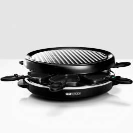 Raclette Bistro X6 6923 OBH Nordica