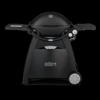 Weber Q3000 Gasolgrill