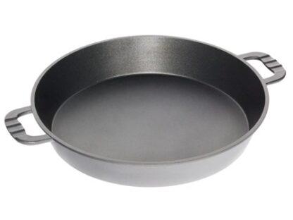 AMT Stekpanna 50 Cm Två Öron 'World's Best Pan'