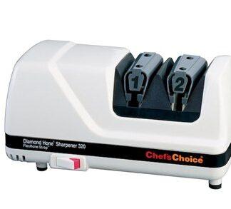 Chef's Choice Knivslip Chef'sChoice' Diamond Hone' Flex/Strop, vit