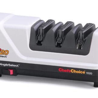 Chefs Choice Knivslip M1520 2 Steg 220V Vit