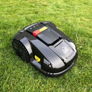 Gem Robotgräsklippare 900² Wifi E1800S4