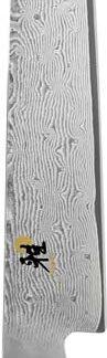 Miyabi BLACK 5000MCD Sujihiki Filékniv 24 cm