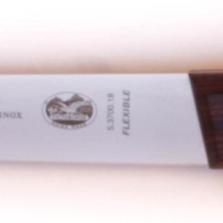 Victorinox Filékniv 18 cm Rosenträ Handtag