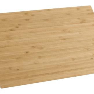 Zwilling Magnetiskt Knivblock Bambu 22 x 37 cm