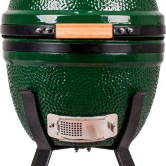 Kamado Sumo Mini Grön