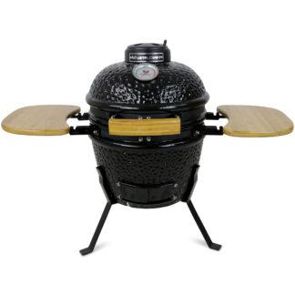 Kamado keramisk grill - Bordsgrill 31cm
