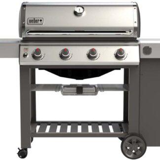 Weber Genesis® II S-410 GBS Gasolgrill
