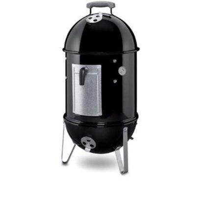 Weber Smokey Mountain Cooker 37 cm Rök- ochånggrill