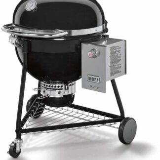 Weber Summit® Charcoal Kolgrill