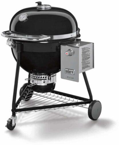 Weber Summit® Charcoal Kolgrill