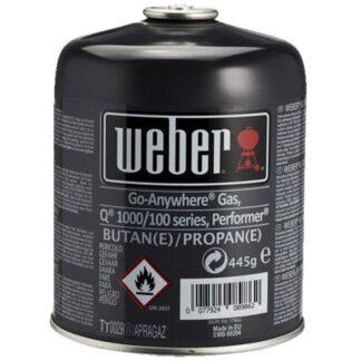 Weber Lampa till Q-serien