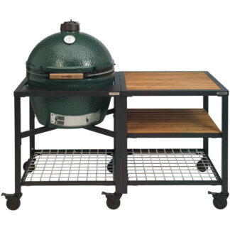 Big Green Egg Kolgrill Frame Paket XL