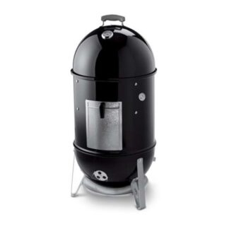 Weber Smokey Mountain Cooker 47 cm Rök- och Ånggrill