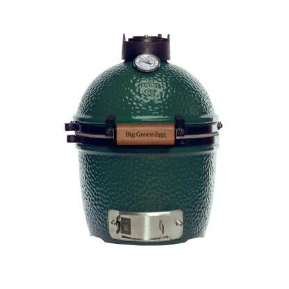 Big Green Egg - Mini Big Green Egg - Standard paket
