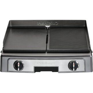 Cuisinart Bordsgrill PL50E Plancha
