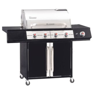 Gasolgrill Avalon PTS 4.1