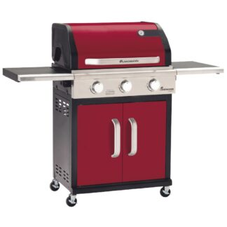 Gasolgrill Triton PTS 3.0 Bordeaux