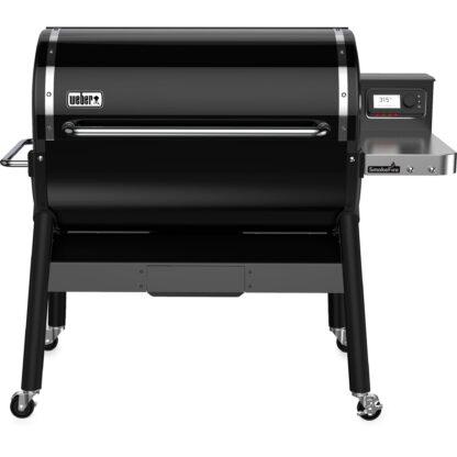 Weber SmokeFire EX6 GBS Träpelletsgrill