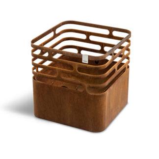 Cube Eldkorg & Kolgrill rost