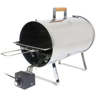 Muurikka Pro rökugn till el 1100 watt